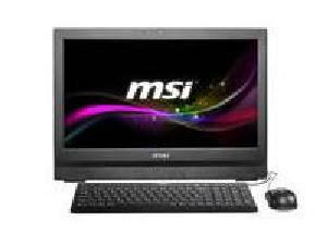 MSI Msi Ap200-030Us 20In Aio Touch, I3-4130, 4Gb,