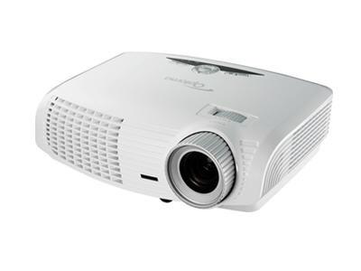 Optoma Full 3D 1080P, 2500 Lumens, 18000: 1