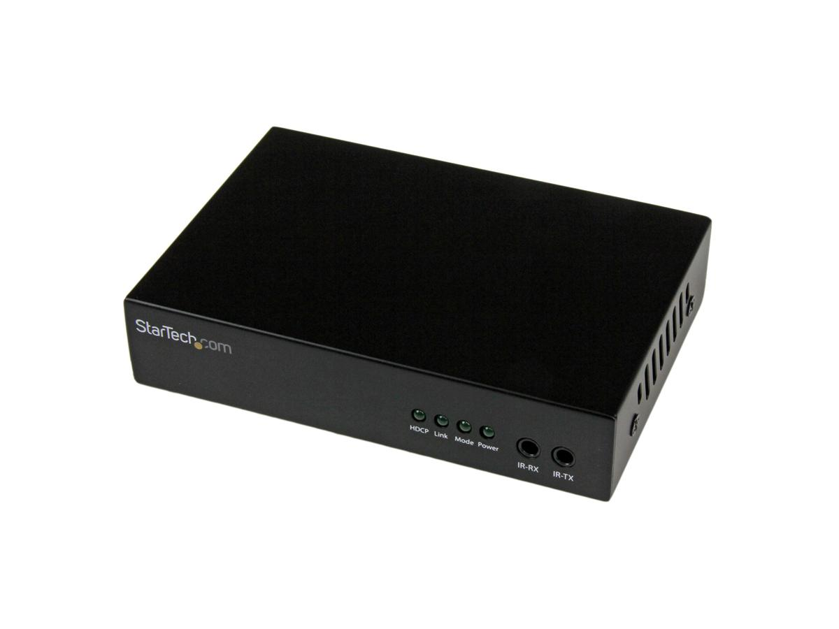Startech Extend The Hdmi Signal From Your St424Hdb