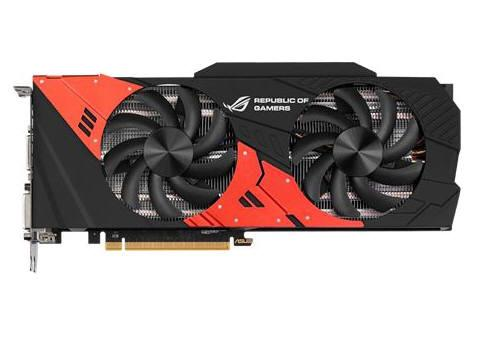Asus Mars760-4Gd5,Nvidia Geforce Gtx 760X2,Pci Exp