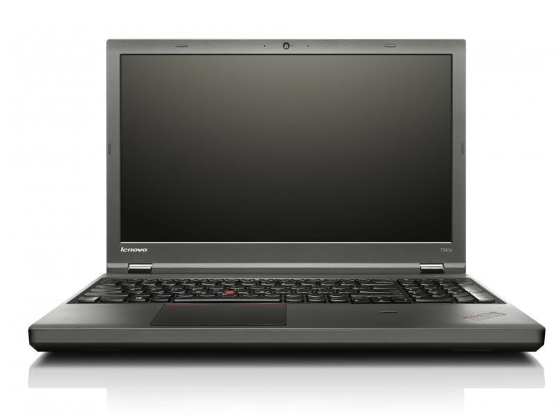 Lenovo French Thinkpad T540P, Graphite Black, 15.6