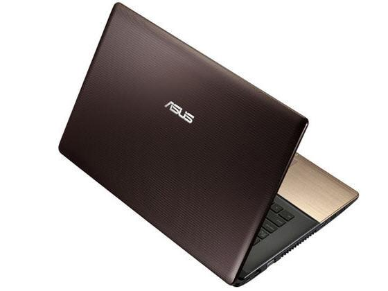 Asus Refurb-K75Vj 17.3Hd+ I3-3110M 2.4Ghz 6G