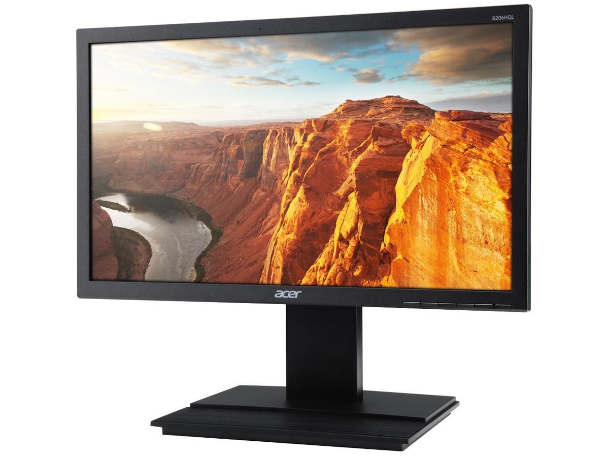 Acer B206Hql Ymdh 19.5 H1600X900 100000,000/1