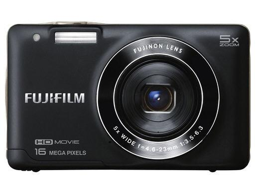 Fuji Digital Cam Finepix Jx660 Black