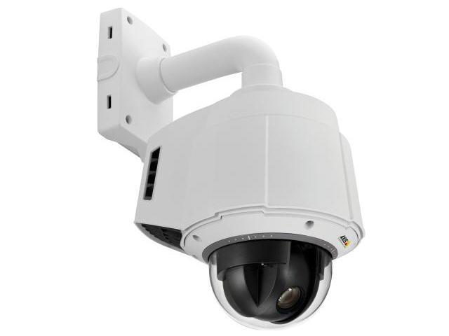 Axis Q6045-C Actively Cooled, Outdoor-Ready High-S