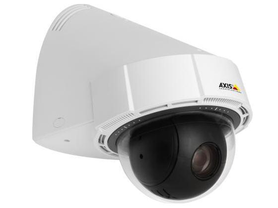 Axis P5415-E Intelligent Direct Drive Ptz Camera W