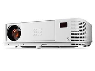 NEC Xga, Dlp, 4000 Lumen Projector W/10,000:1 Cont