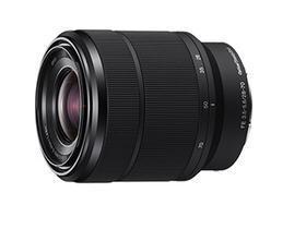 Sony Fe28-70Mm F3.5-5.6 Oss, Mid-Range Zoom Lens F