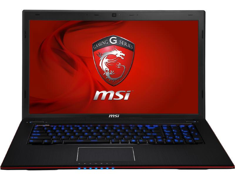 MSI Msi Ge70 2Pc-013Us - Core I7-4700Hq 3.4 Ghz -
