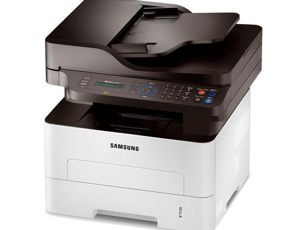 Samsung Sl-M2875Fd,Flatbed Mfp,29Ppm,Pcl6/5E,Spl,4