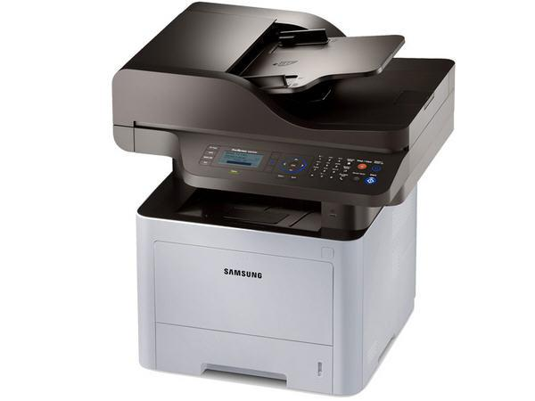 Samsung Sl-M3870Fw,Flatbed Mfp,40Ppm,Splps3Pcl6,12