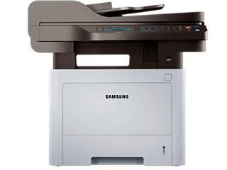 Samsung Sl-M4072Fd - Multifunction - Monochrome -