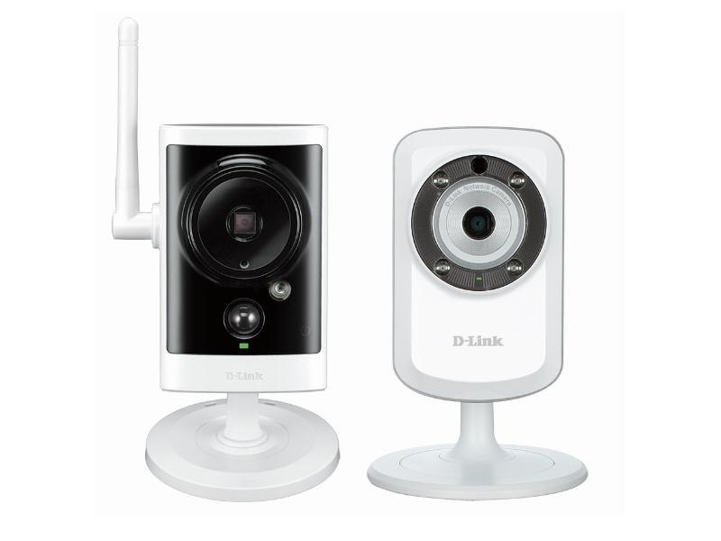 D-Link Wrls N Hd D/N Cloud Cam Outdr