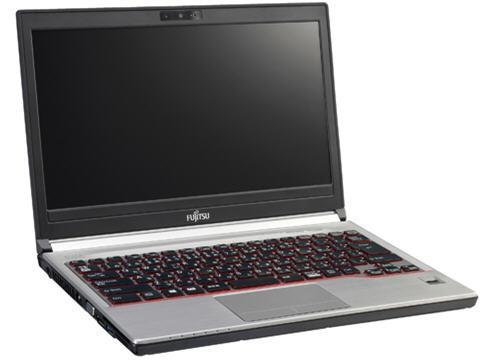 Fujitsu Lifebook E734 - Intel - Core I5 - 4200M -