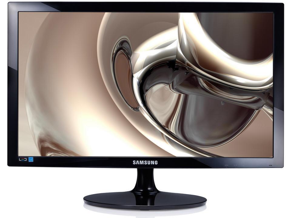 Samsung S24D300Hl,23.6In Wide,1920 X 1080,Led Back