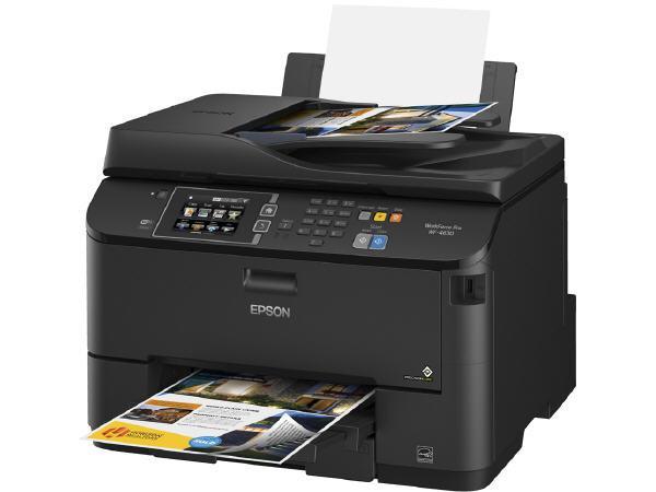Epson Workforce Pro 4630
