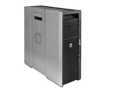Hewlett Packard - HP Sb Z620 Zc2.6 1Tb 16G W8.1P64