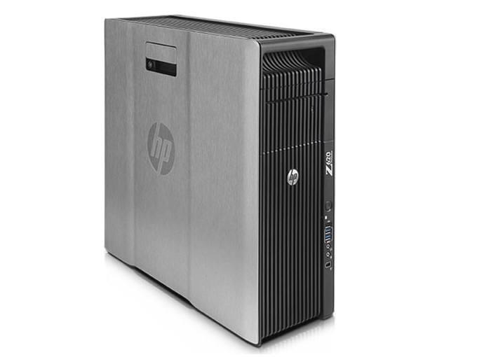 Hewlett Packard - HP Hp Z620 Workstation,Windows 7