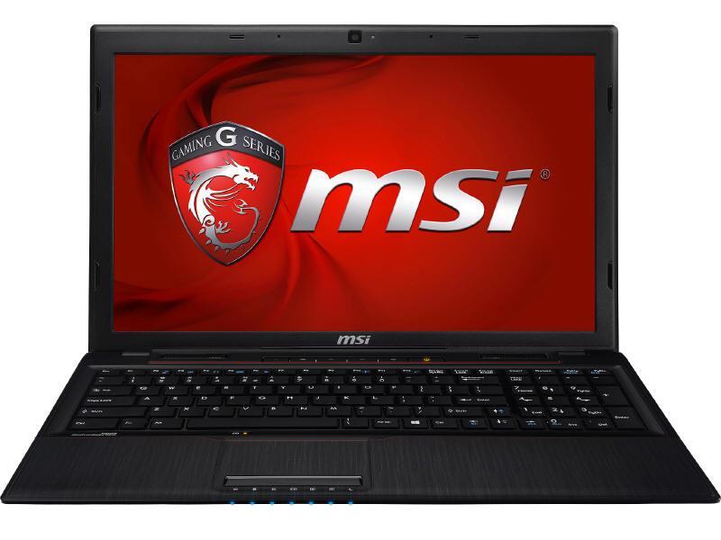 MSI Gp60 - Intel - Core I7 - 4700Mq - 2.4 Ghz - Dd