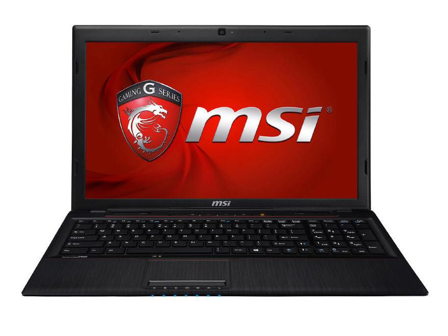 MSI GP70 2PE-006US