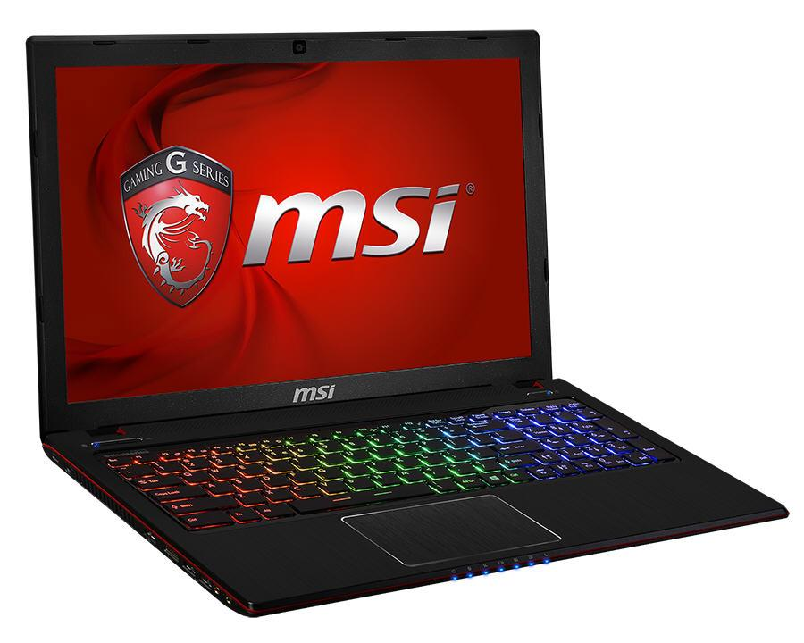 MSI Msi Ge60 2Pc-215Us - Core I7-4700Hq 3.4 Ghz -