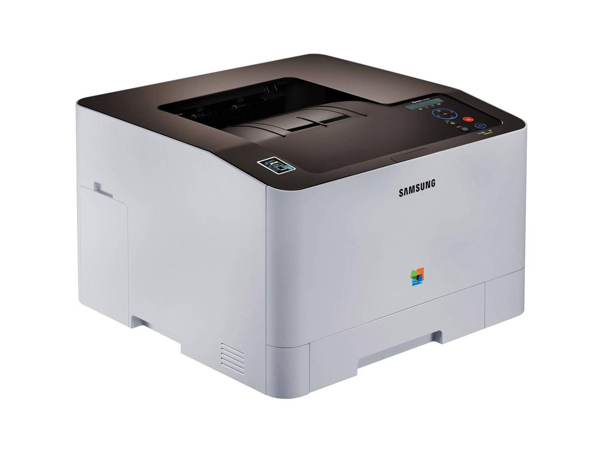 Samsung Printer Color Lbp 18/18Ppm 256Mb9600X600