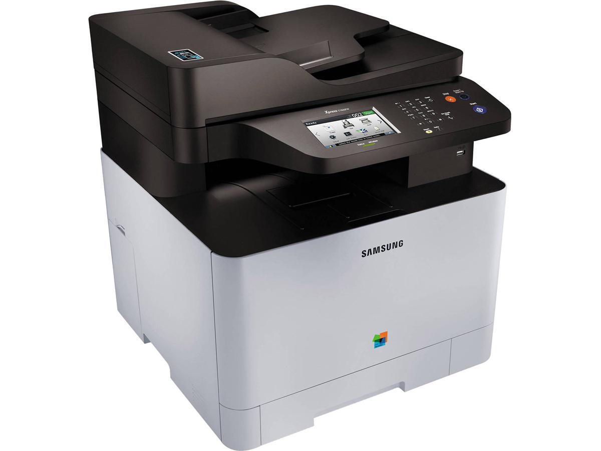 Samsung Colour Lmfp,18 / 18Ppm,Spl (Samsung Printe