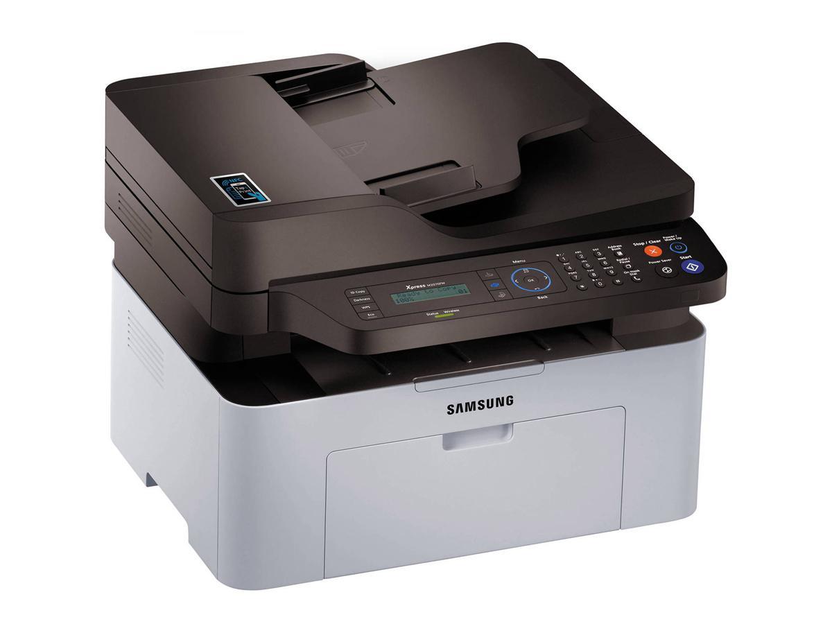 Samsung Sl-M2070Fw,Flatbed Mfp,21Ppm,Spl Emulation