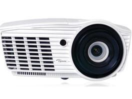 Optoma Full Hd 1920X1080 Resolution 4200 Lumens