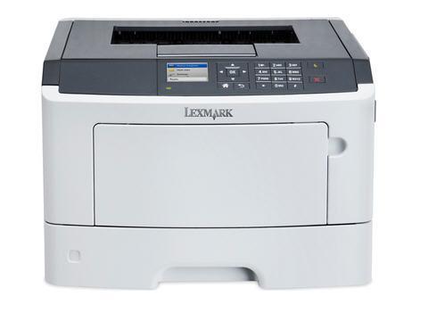 Lexmark Lexmark Ms315Dn - Monochrome - Laser