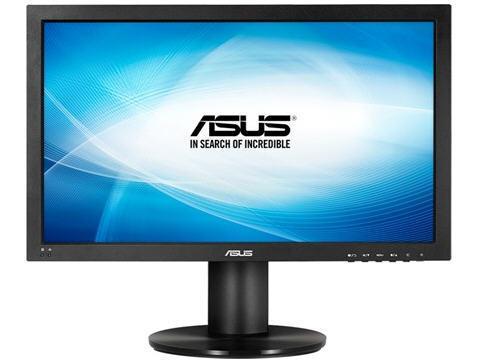 Asus Cp240 24In Zero Client Monitor