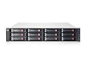Hewlett Packard - HP Hp Msa 1040 2-Port 1G Iscsi D