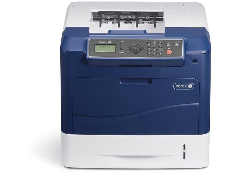 Xerox Phaser 4622: 65Ppm Monochrome Laser Printer,