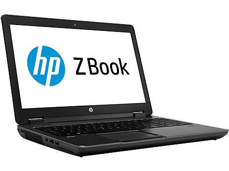 Hewlett Packard - HP Hp Zbook 17 - Core I5 - 4200M