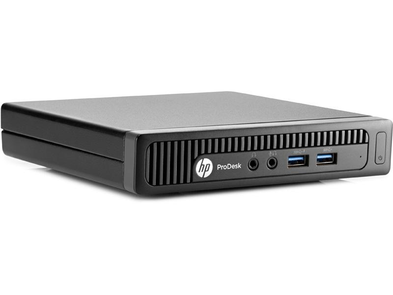 Hewlett Packard - HP English Prodesk 600 G1 Mini -