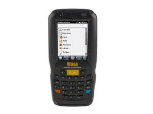 Wasp Wasp Dt60 Mobile Computer (Qwerty)