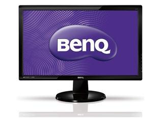 Benq 24 Ins Led Monitor Vga/ Dvi