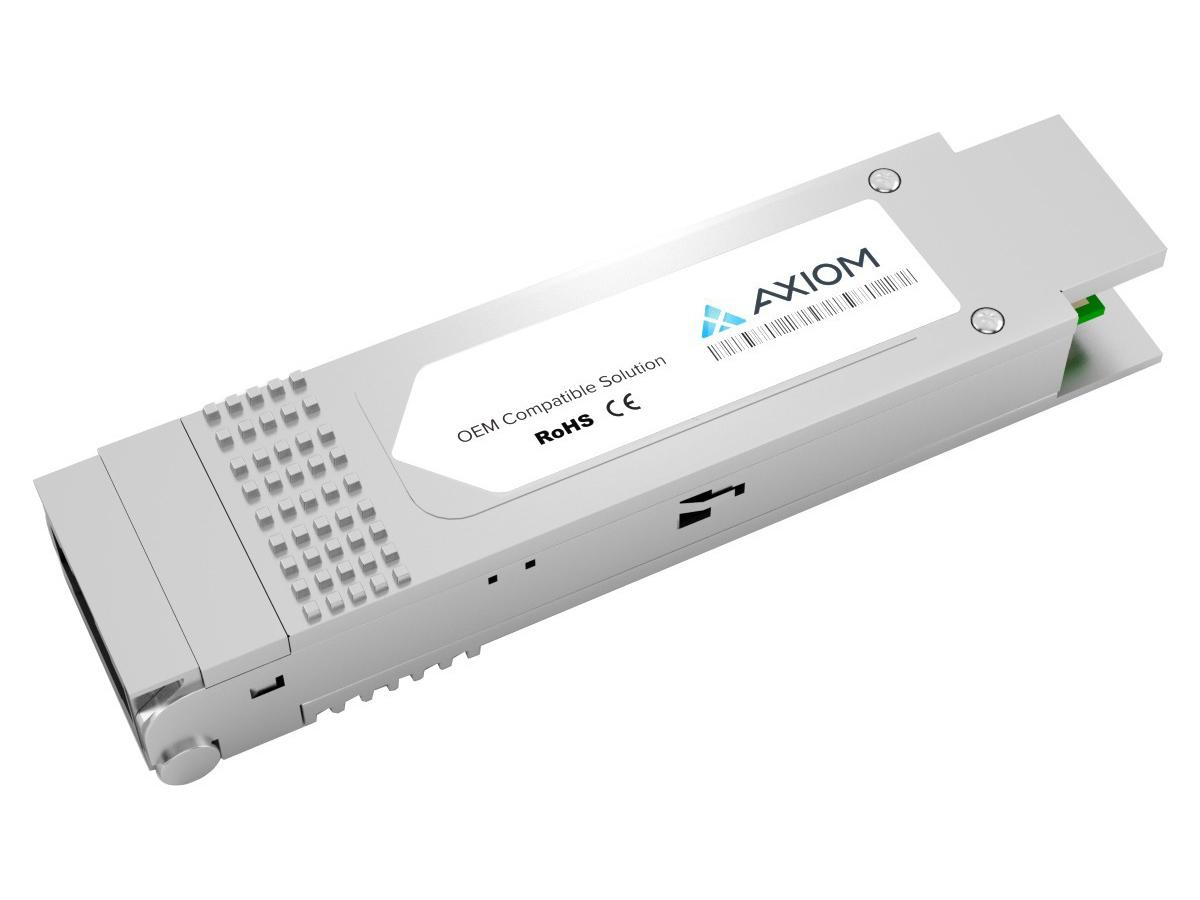 Axiom Axiom 40Gbase-Sr4 Qsfp+ Transceiver For Ibm