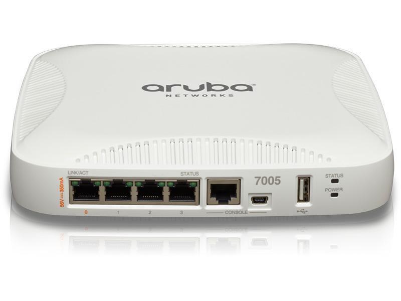 Aruba Networks Four 10 Supp Up T/16Ap&1K Dc Pwr Cn