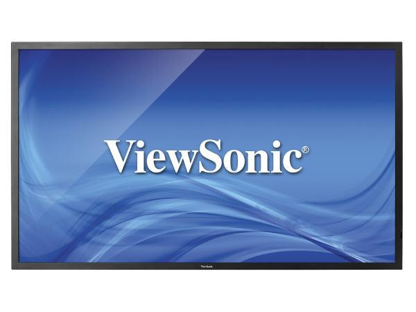 Viewsonic 55In Commercial  Led  Display  With  24M