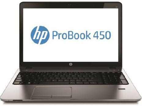 Hewlett Packard - HP Hp Probook 450, Core I3-4030U