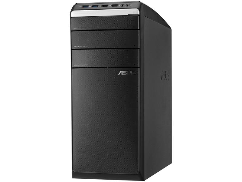 Asus M51Bc-Us012S, Windows 8.1, Fx-8300, Amd 970,