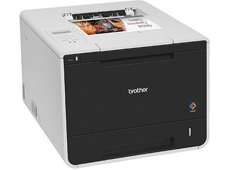 Brother Colour Laser,2-Line Mono, Backlit,Up To 24