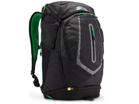 Case Logic Griffith Park Deluxe Backpack, Black