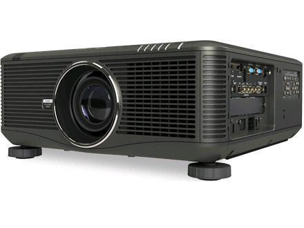 NEC 8000-Lumen Professional Installation Projector