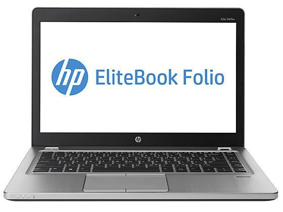 Hewlett Packard - HP Hp Sbuy Elite 9480M, Core I5-