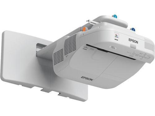 Epson Bl Pro 1430Wi Projector W Twall Mount