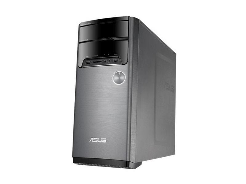 Asus M32Bf-Us006S, Windows 8.1, A10-7800, Amd A55