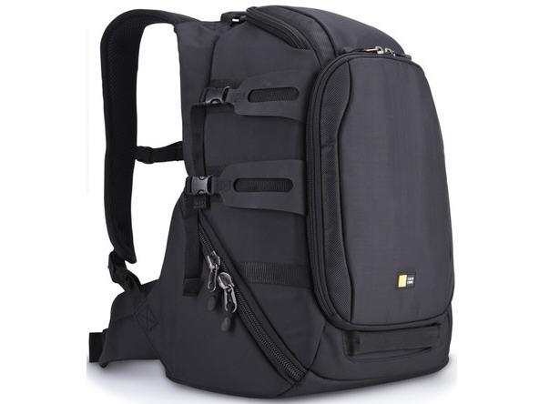 Case Logic Luminosity Medium Dslr Split Pack,Black