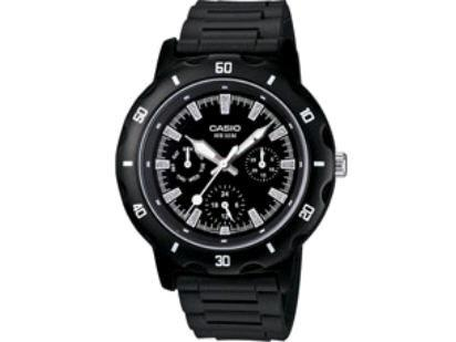 Casio An Easy-To-Read Womens Multi-Dial For Active